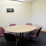 meeting room 1b
